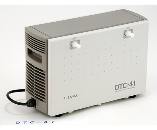 ドライテフロン真空ポンプ DTC-41