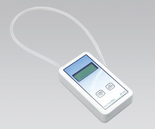 デジタルフローメーター GF1010 ジーエルサイエンス(GL SCIENCE)
