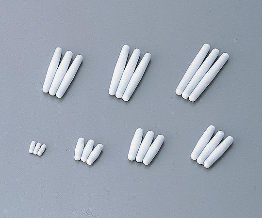 1-4206-11 回転子(四弗化エチレン樹脂製) 60×8 アズワン(AS ONE)