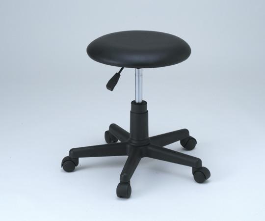 1-4316-01 背なし椅子 QZY-02 アズワン(AS ONE)