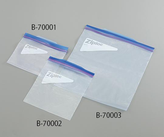 フリーザーバッグ 189×177 B-70002(35枚×12箱)