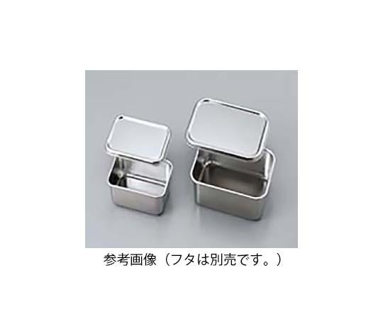 ステンレス深型組バット用フタ ミニ用【Airis1.co.jp】