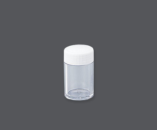 PSスクリュー管瓶 SS-50