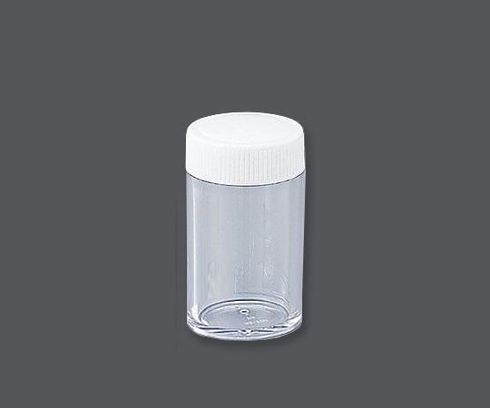 PSスクリュー管瓶 SS-250