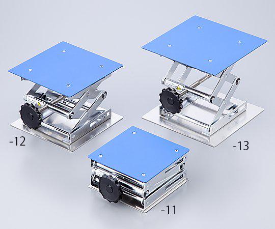 1-4641-11 コーティングラボジャッキ 150×150 アズワン(AS ONE)