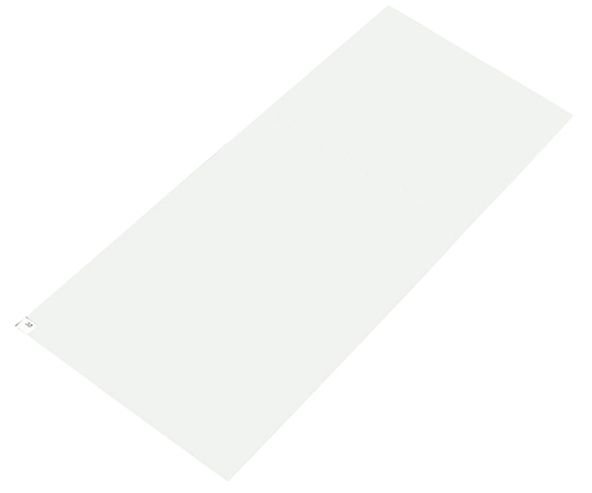 アズピュア クリーンマット (中粘着タイプ) 白 450×900 4590(30層×10シート)