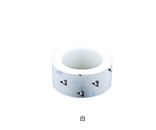 アズピュアESD PETラインテープN 白 50mm×33m(5巻)