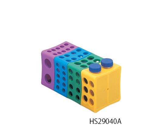 1-4850-01 回転式チューブラック HS29040A アズワン(AS ONE)