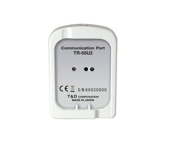温度記録計(おんどとりJr.)用 コミュニケーションポート TR-50U2