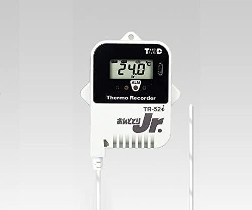 温度記録計(おんどとりJr.) TR-52i
