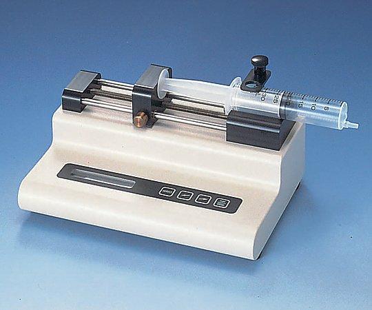 マイクロシリンジポンプ IC3100