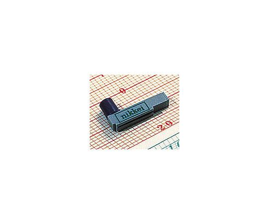 温湿度記録カートリッジペン紫 990077 日本計量器工業