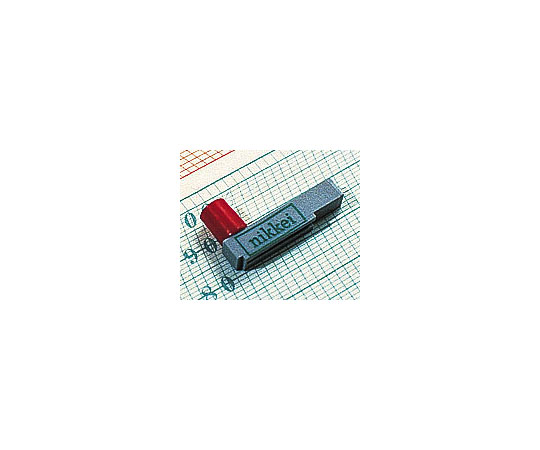 温湿度記録カートリッジペン赤 990088