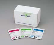 pHメータ用標準液 51302068(20mL×各10袋))