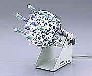 ローテータオプション試験管ホルダー 18mm用