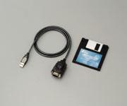 USB変換キット USB/RS232C USBシリアル変換キット32162520