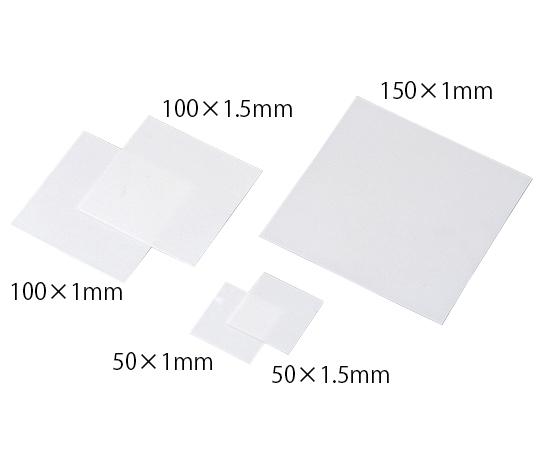 焼成用セッター SSA-T 50×1.5mm ニッカトー