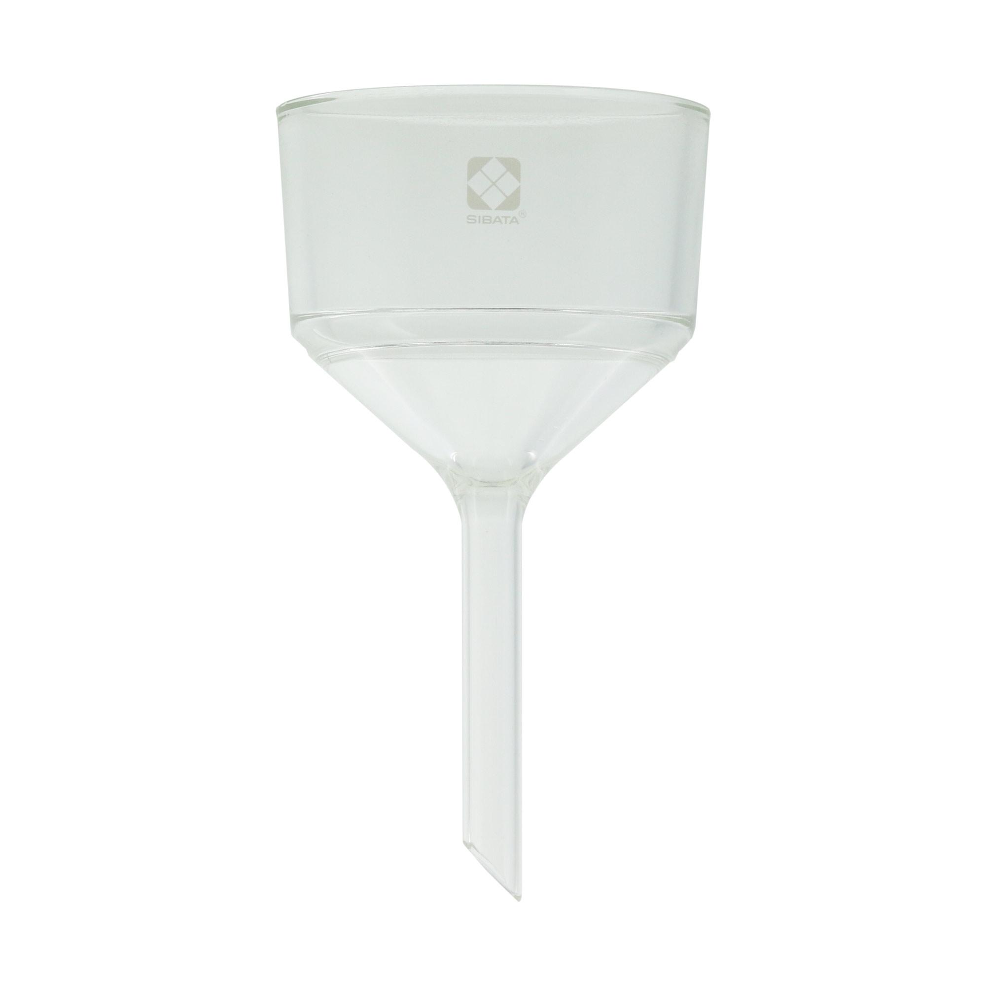 015360-701 ブフナーロート 分離形 PTFE目皿板なし φ77mm 180mL 柴田科学(SIBATA)