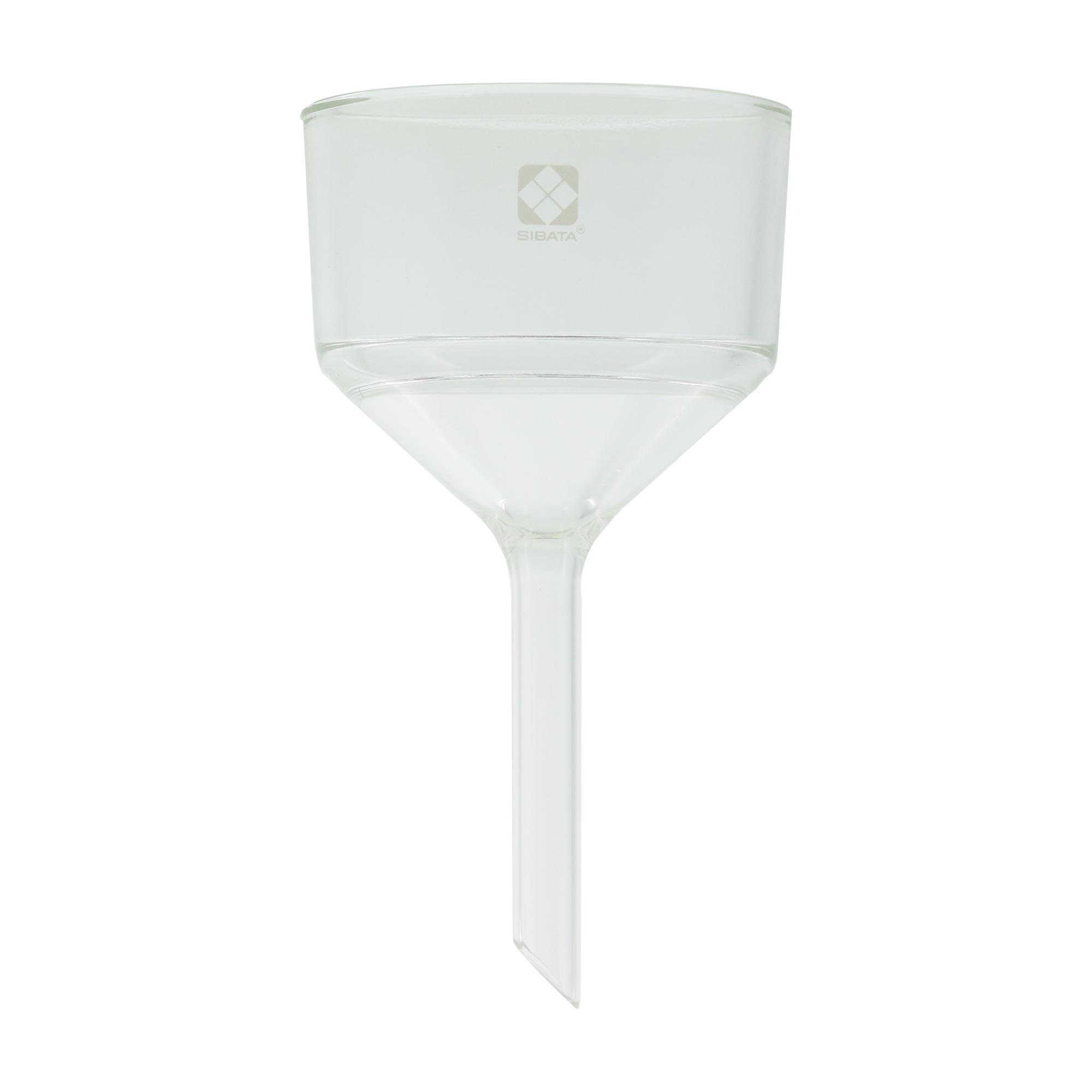 015380-070 ブフナーロート 分離形 PTFE目皿付 φ77mm 180mL 柴田科学(SIBATA)
