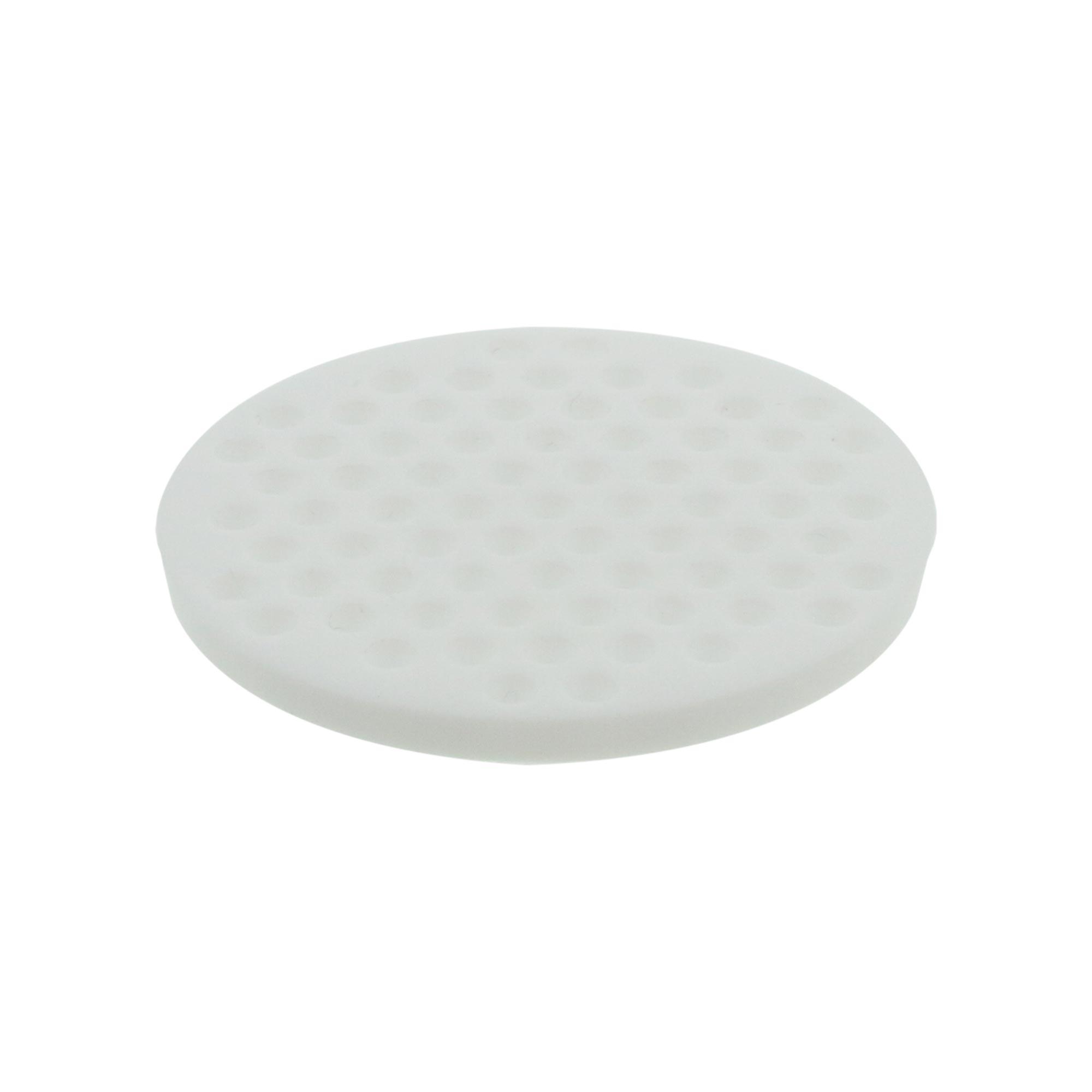 ブフナーロート 分離形用 PTFE目皿板のみ φ45mm