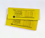 ORP標準液用粉末258mV 160-22(10袋)