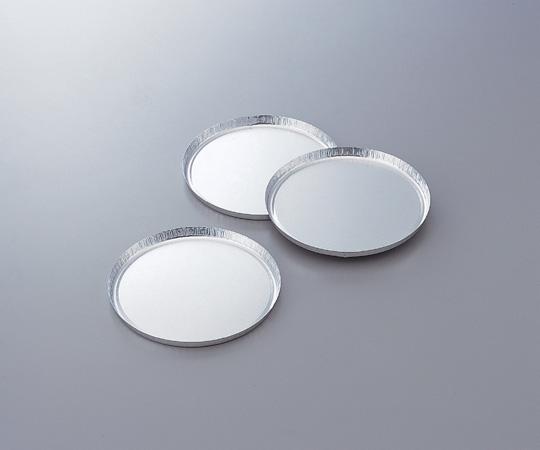 水分測定用アルミニウム皿 直径 100mm(80枚)