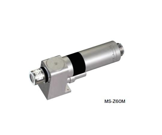 デジタルマイクロスコープ 高倍率ズームレンズ(60~750倍) MS-Z60M