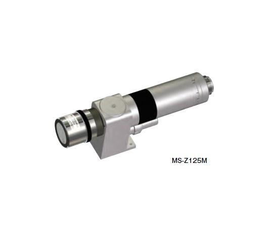 デジタルマイクロスコープ 高倍率ズームレンズ(125~1500倍) MS-Z125M