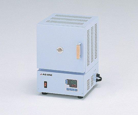 小型プログラム電気炉 炉内寸法120×150×100mm MMF-1