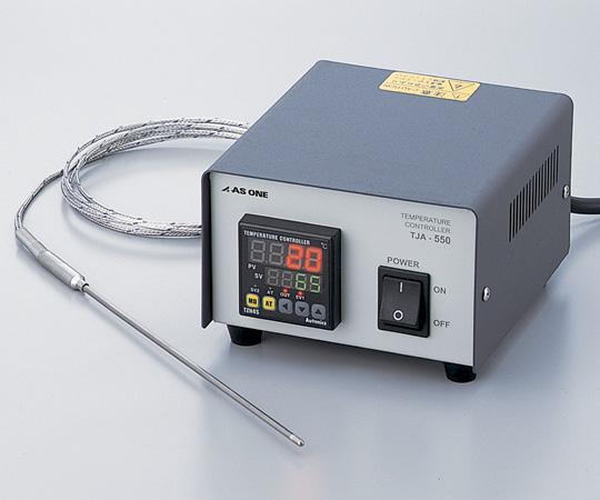デジタル高精度温度調節器 TJA-550K