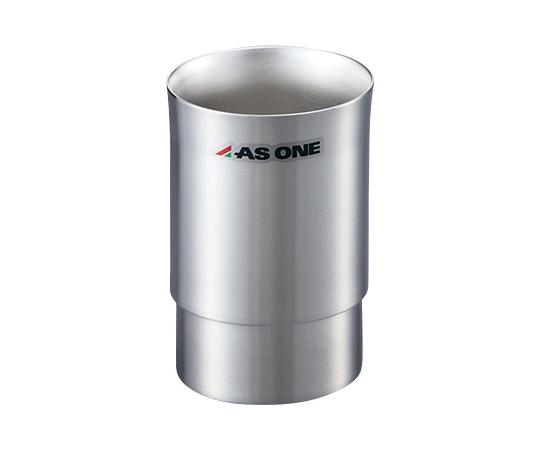 1-6148-04 真空断熱容器 450mL BTC-451 アズワン(AS ONE)