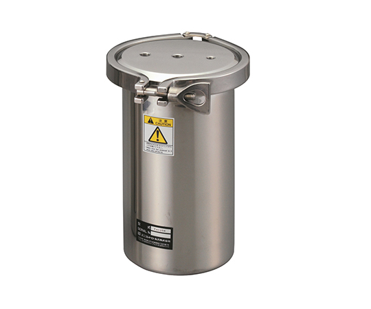 ステンレス加圧容器 TA125N(本体)