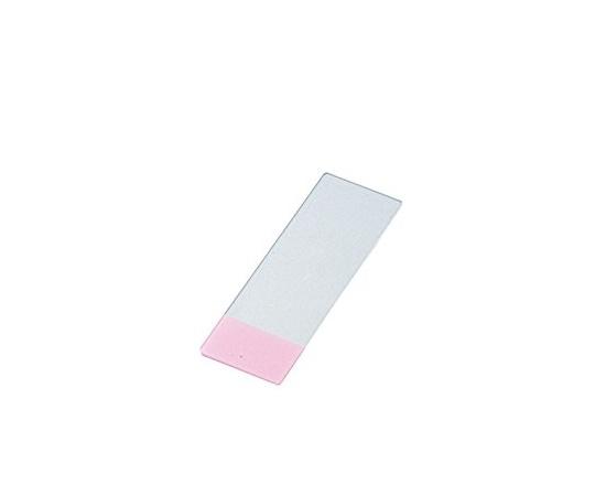 剥離防止コートスライドグラス S9913(100枚) 松波硝子工業【Airis1.co.jp】
