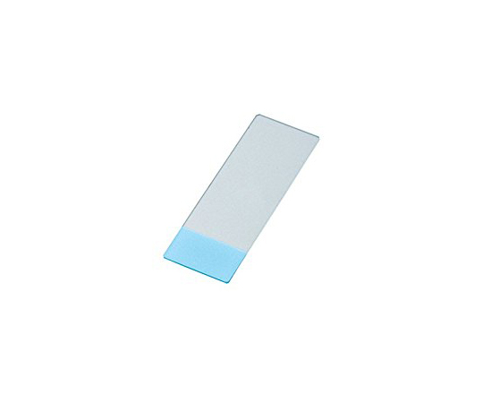 剥離防止コートスライドグラス S9904(100枚)
