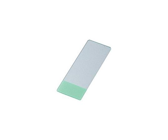 剥離防止コートスライドグラス S9905(100枚)