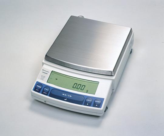 電子天秤(標準レンジ型)UX 4200S