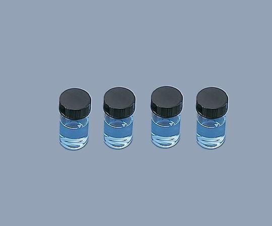 ラコムテスター 交換用サンプルバイアル 10mL ECTN100CUVKIT(4個)
