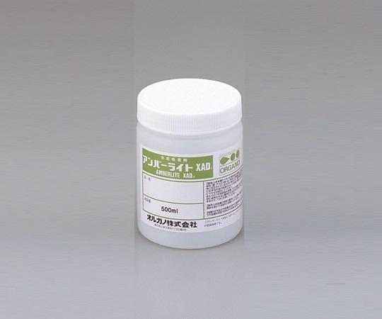 実験用イオン交換樹脂 XAD7HP