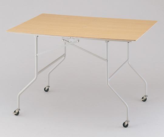収納式作業テーブル折りたたみワークテーブル【Airis1.co.jp】