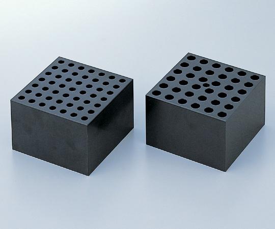 ブロック試験管18mm・20本架 アズワン(AS ONE)【Airis1.co.jp】
