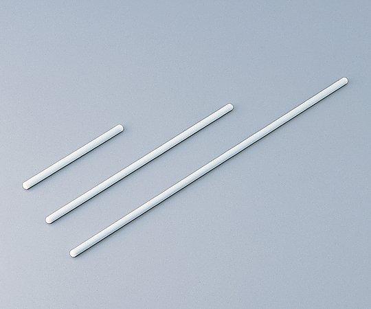 1-7735-03 PTFE撹拌棒 鉄芯型 No.003.200 アズワン(AS ONE)