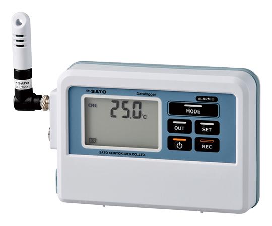 記憶計(R) 温度一体型 SK-L751