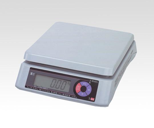 上皿型重量はかり S-box30