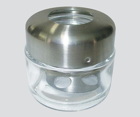 エサ箱 粉末給餌器(オートクレーブ対応) 粉末給餌器(オートクレーブ対応)