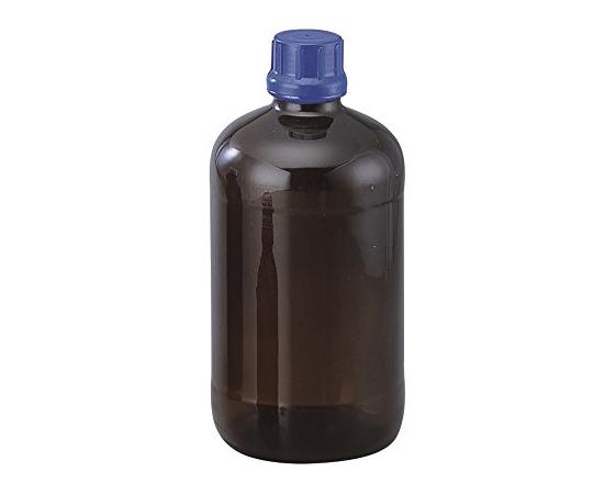 茶褐色ガラスボトル No.1671510