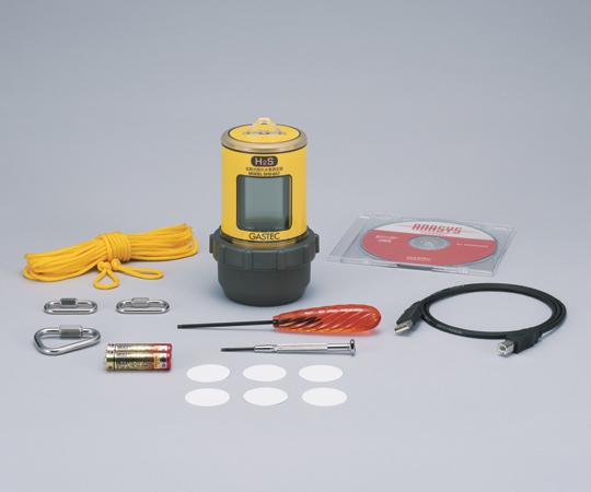 硫化水素測定器 GHS-8AT(1000)