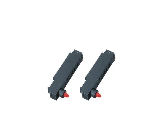 温湿度計用 カートリッジペン 赤 PEN-R-ON2(2本)