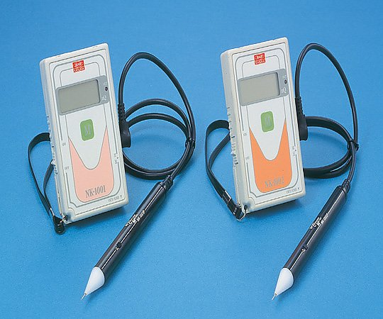 クーロンメーター 導電性プローブチップ