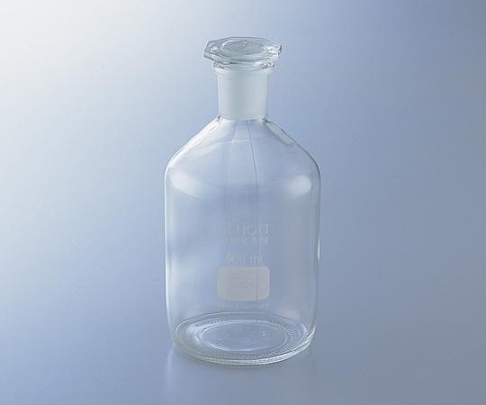 試薬瓶細口(栓つき) No.211656306 デュラン(DURAN)