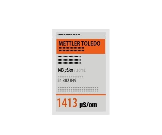 標準液 51302049(20mL×30袋) メトラー・トレド(METTLER TOLEDO)